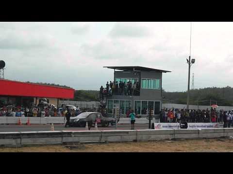 ชบาช่างเบิร์ดหลัก 5  Songkhla International Speedway