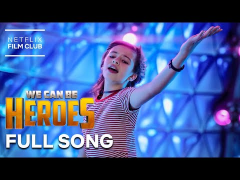 """A Capella Performs """"Heroes"""" Full Song 
