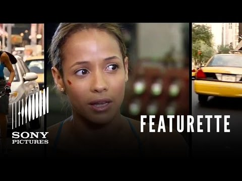 Premium Rush Featurette 'Action'
