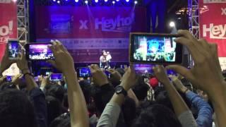 Last Child - Surat Cinta Untuk Starla (live in Jakcloth SummerFest 2017) Video