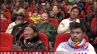 【voice from the Tibetan Plateau】folk song