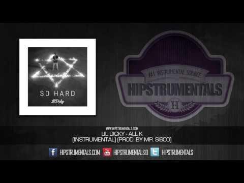 Lil Dicky - All K [Instrumental] (Prod. By Mr. Sisco) + DOWNLOAD LINK