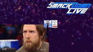 Nonton We Smackdown Live Full Show 7th February 2018   Wwe Smackdown Live Full Show 7 2 2018 Film Subtitle Indonesia Streaming Movie Download