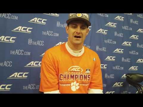 TigerNet: Jeff Scott post ACC Championship
