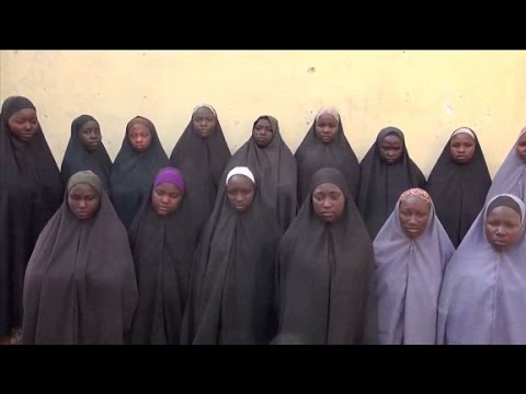 Mixed emotions felt over Chibok 'proof of life'...