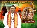 Aradhana  3rd October 2017 Full Episode  Etv Telugu