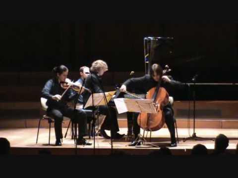 Smetana: Trio Carlo Van Neste/ Lienart, Inui, Debrus/ Part 2