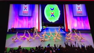 Team USA Jazz ICU World Championship 2013 (ASU Dance Team)