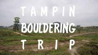Tampin Malaysia  city pictures gallery : MALAYSIA'S ROCKLANDS :: Tampin Boulder Trip (Climbing Film)