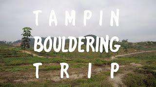 Tampin Malaysia  City pictures : MALAYSIA'S ROCKLANDS :: Tampin Boulder Trip (Climbing Film)