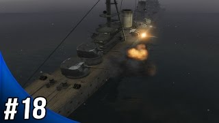 This is Part 18 of my Gameplay Walkthrough for Men of War Red Tide. This is the Crimean Offensive Campaign mission called Theodosia The Endgame. Men of War R...