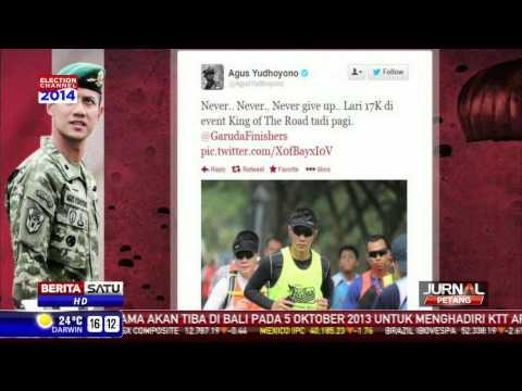 Anissa Pohan Dan Agus Harimurti Yudhoyono Pasangan Yang Serasi