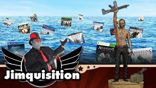 Video Ubification (The Jimquisition) MP3, 3GP, MP4, WEBM, AVI, FLV Juni 2018