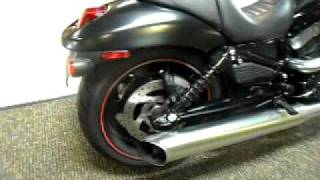 7. 2009 Harley-Davidson VRSCDX Night Rod® Special
