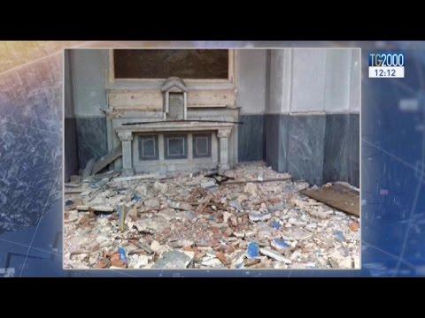 Libia, devastato il cimitero cattolico italiano a Tripoli
