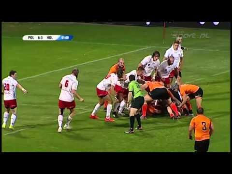 2014 Mecz Polska - Holandia