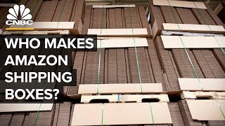 The Business Of Amazon Shipping Boxes
