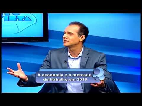 [PONTO DE VISTA] A economia e o mercado de trabalho em 2018