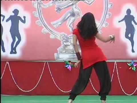 Maiya Maiya-Deedar Mujra 2010