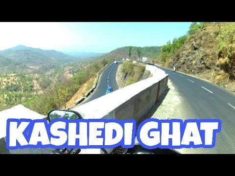 Video RIDING IN KASHEDI GHAT OF MUMBAI-GOA HIGHWAY   ONE OF THE LONGEST & DANGEROUS GHAT IN MAHARASTRA download in MP3, 3GP, MP4, WEBM, AVI, FLV January 2017