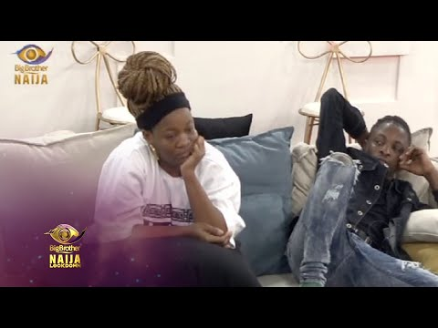 Day 45: Lucy's not laughing | Big Brother: Lockdown | Africa Magic