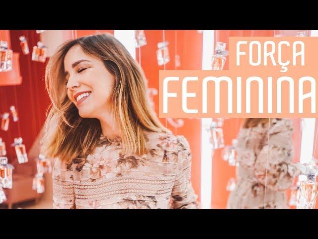RECONHECENDO O VALOR DAS MULHERES | Vlog México 2 - Luisa Accorsi