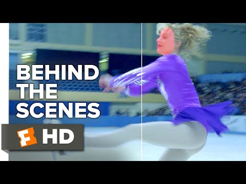 I, Tonya Behind The Scenes - Creating The VFX (2018) | Movieclips Extras