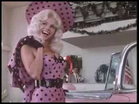 "Loni Anderson As The ""new"" Jayne Mansfield"