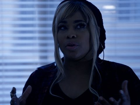The Haunting Of: T-Boz and the Wake-Up Call | LMN