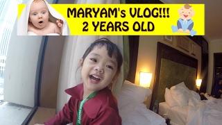 Video MARYAM (2 years old) BAJAK VLOG RICIS :( VLOG 10 MP3, 3GP, MP4, WEBM, AVI, FLV April 2019