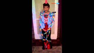 VIDEO DNE: Vánoční stromeček! Natočila Simona Kastnerová
