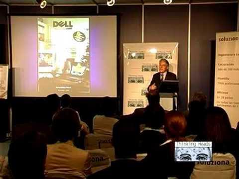 La importancia estratégica de la marca - Raúl Peralba