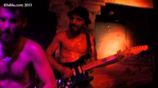 The Turbans - Passing Clouds - Hibla (Live)