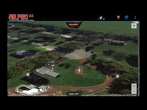 Video of AR.Pro 2.1