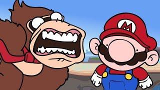 Basically Smash (Super Smash Bros. Ultimate Parody)