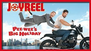 Nonton Joyreel    Pee Wee S Big Holiday  2016  Film Subtitle Indonesia Streaming Movie Download