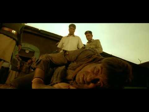 Bollywood Movie - Deewaar - Drama Scene - Amitabh Bachchan - Aditya Shrivastav - Fauladi Hindustani
