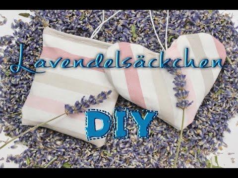 lavendelsäckchen, duftsäckchen, selber machen, diy, deutsch, diy ideen, geschenkideen, geschenke sel