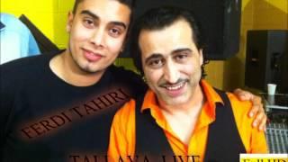 Cita Ferdi Tahiri 2012 2013 Djemali Tallava Erdjan 2013 Me Defa Live Ferdi Krali Ki Franzija