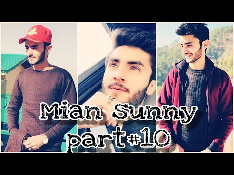 December Musicallys Of Mian Sunny||#Tiktok Musically||Part#10 ! December 2018