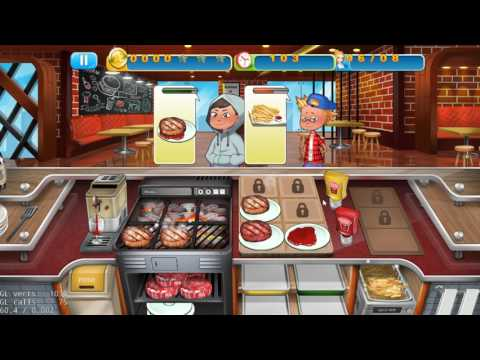 Steak House Game  Cooking Game