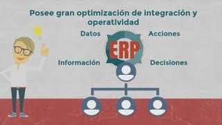 USM - Información Banner ERP