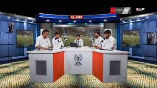 Antena Deportiva 30 de abril 2018