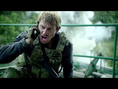 Strike Back Season 4: Episode 10 - Clip 1 (Cinemax)
