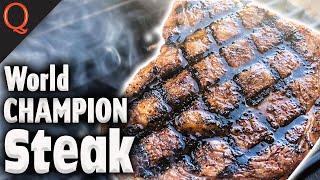 Video How to Cook a Ribeye Steak MP3, 3GP, MP4, WEBM, AVI, FLV September 2019