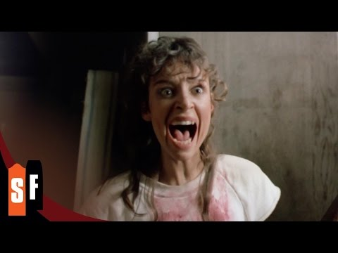Ghosthouse (1988) - Official Trailer (HD)