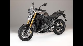 7. 2018 BMW R1200R | Updated With New Color And Equipment Options