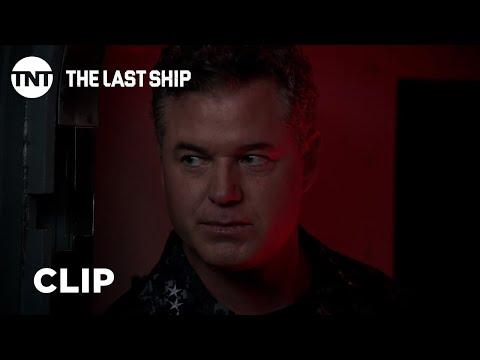 The Last Ship: Courage - Season 5, Ep. 9 [CLIP] | TNT