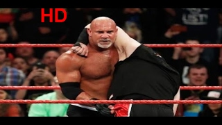 Nonton Goldberg def. Kevin Owens Full Match -Universal Champion- WWE Fastlane 2017 5th March 2017 Full Show Film Subtitle Indonesia Streaming Movie Download