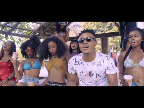 Sugarboy - Hola Hola [Official Video]